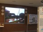 Výstava povodní