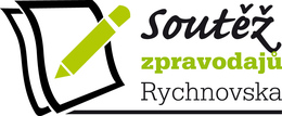 Logo soutěžz zpravodajů Rychnovska